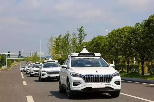 百度与重庆合作 打造西部智能驾驶开放测试创新中心