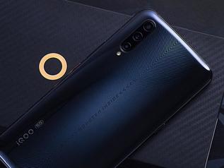 """年度真""""香""""5G手机 iQOO Pro 5G体验评测"""