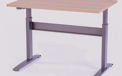 智能办公桌VertDesk V3 9月开售 语音控制/售552美元