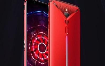 設計性能出色!紅魔3成最佳硬件/技術類唯一提名手機