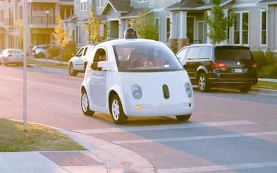 谷歌Waymo自动驾驶试运营报告 7成乘客打出5星好评