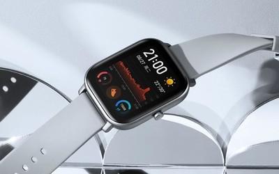 华米科技发布会连推3款手表 最低899元最高售1699元