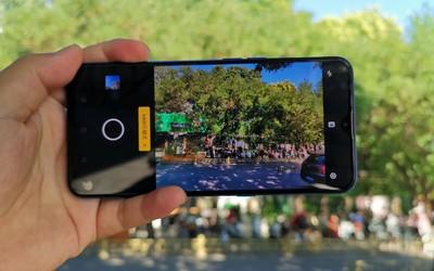 realme XT真机实拍 首款6400万像素四摄手机拍照一绝
