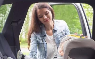 有ADAC认证和没有ADAC认证的儿童汽车安全座椅区别