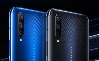 iQOO Pro正式开售 骁龙855 Plus/48MP三摄3198元起