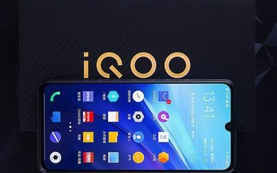 圖說館:5G加持下的全速進化 一張圖看懂iQOO Pro