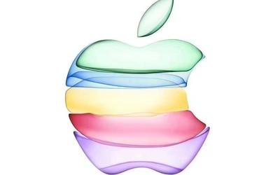 苹果秋季发布会邀请函公布:9月10日Apple Park见!