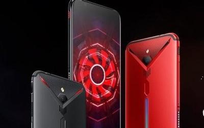 紅魔3S發布會官宣 升級驍龍855 Plus 9月5日上海推出