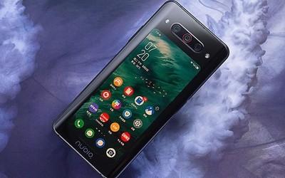 鲁大师8月新发布手机性能榜出炉 努比亚Z20夺得榜首