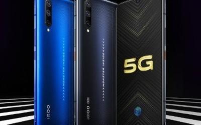 iQOO Pro全平台销售额破2亿!骁龙855 Plus售3198起
