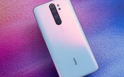 红米Note 8 Pro明天首卖 6400万像素四摄1399元起