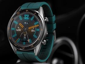 华米GTR手表钛金属版9月5日开售 工艺复杂/1399元
