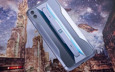 安兔兔发布8月Android手机性能排行榜 黑鲨/ROG称雄