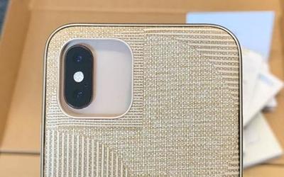 新款iPhone保护壳/贴膜开始铺货 后置¡°浴?#28020;?#35774;计坐实