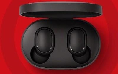 红米AirDots真无线蓝牙耳机累计销量破300万 售99.9元
