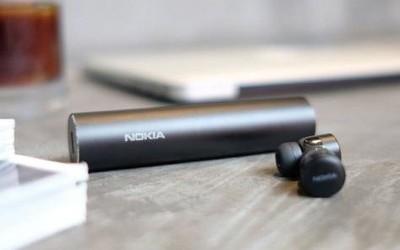 诺基亚BH-705蓝牙耳机正式开售 设计大奖加持售499元