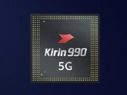 全球首款旗舰5G SoC来了 一张图看懂麒麟990系列