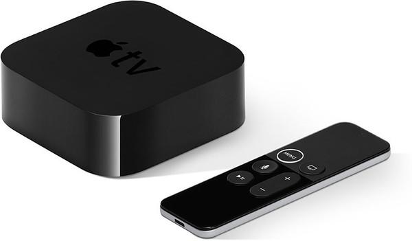 秋季发布会的One more thing是它?Apple TV或将更新