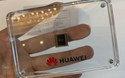 华为麒麟 990 5G发布 量产成全球首款5G SoC关键标准