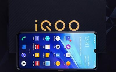 """市售""""最香""""的5G旗舰是谁?iQOO Pro带你领略极速体验"""