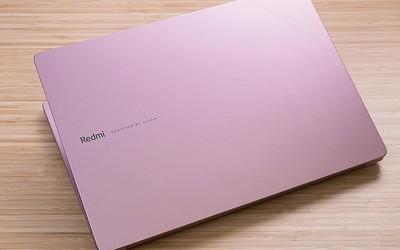 全新十代酷睿是怎样的体验?RedmiBook 14增强版评测