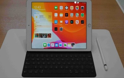 学生党?想体验iPadOS?第七代 iPad成为入门良品