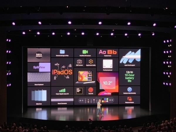 第7代iPad全部新特性