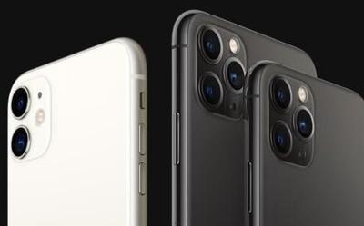 2019年iPhone终于用上三摄 但却少了我最期待的5G
