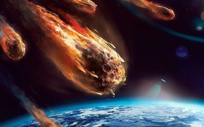 科学家找到小行星撞地球新证据 恐龙灭绝原因更加明了