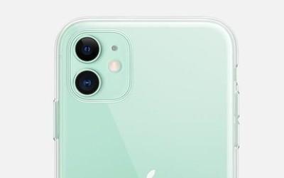 iPhone 11系列整装待发 全新保护壳上架低至329元