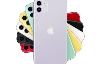 """想买iPhone 11?京东&爱回收""""一站换机""""最高补贴千元"""