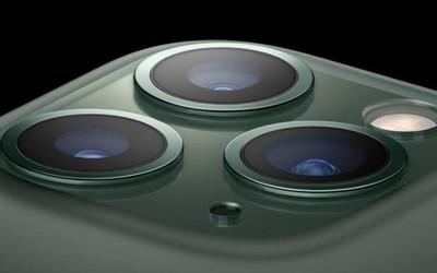 揭秘iPhone 11 Pro最强三摄系统 很多发布会都没有讲