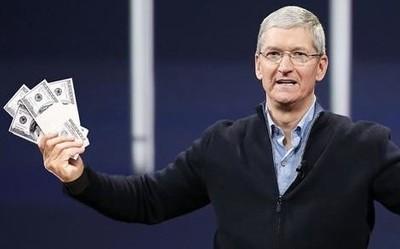 库克谈iPhone 11价格:努力让中国用户买得起新机