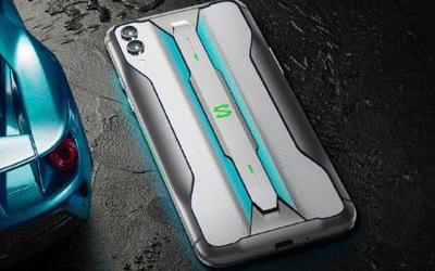 黑鲨游戏手机2 Pro顶配512GB版来袭 3999元今日开售