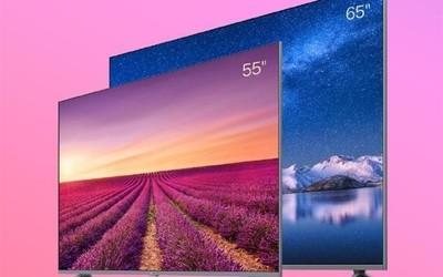小米全面屏电视PRO开启预约 或将与MIX 4同台亮相