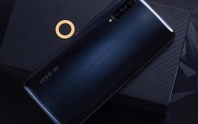 """极致科技诠释速度新体验 这些手机让你坐上""""复兴号"""""""
