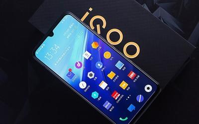 2019 5G手机怎么选?iQOO Pro告诉你什么叫物美价廉