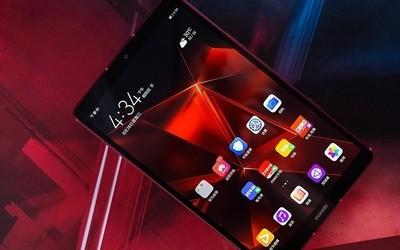 亚博娱乐_亚博娱乐国际 8平板M6高能版上手 十一国庆宅家必备的游戏神器