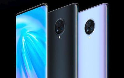 vivo NEX 3系列正式发布 一图看懂两部新品手机 省事!