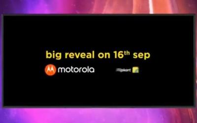 59年后卷土重来!摩托罗拉推出电视新系列 1400元起