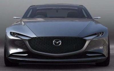 马自达首款电动车将亮相东京车展 分纯电和增程两款