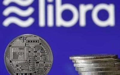 Facebook会晤多国央行官员 展开讨论加密货币的发行