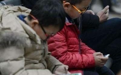 《报告》:8成中小学生睡眠不达标 网友:都在吃鸡