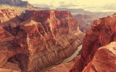 探索美国大峡谷 漫游超人出国随身wifi一路开挂