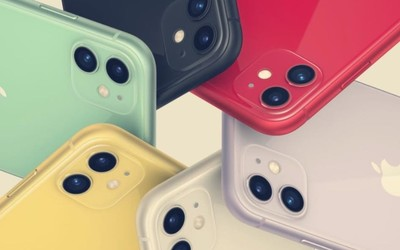 iPhone 11系列入网 标配4GB运存/电池最大达3969mAh!