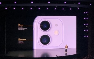 iPhone 11主动禁用反向无线充电?担心充电效率问题