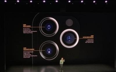 iPad Pro 2019真机曝光?这个颜值让人有点说不出话