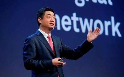 华为胡厚崑回应出售5G:可以消除外界的安全性疑虑