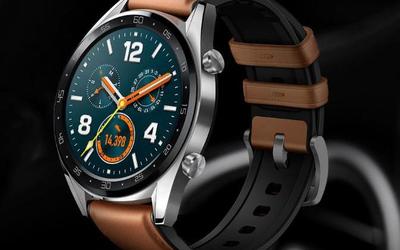 HUAWEI WATCH GT2手表正式官宣 9月19日发布
