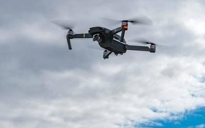 """美军购买大疆无人机装备精锐部队 """"间谍""""指控不攻自破"""
